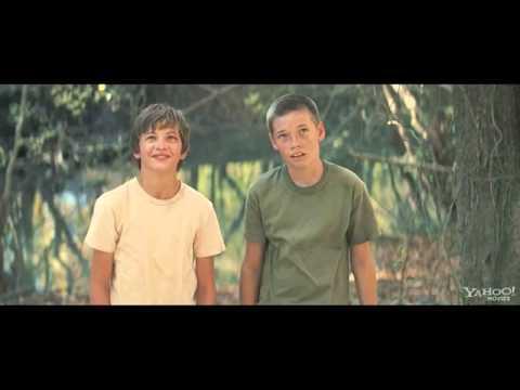 Mud Trailer - Florida Film Festival 2013