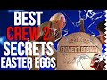 The Best Secrets & Easter Eggs in The Crew 2 | Part 1