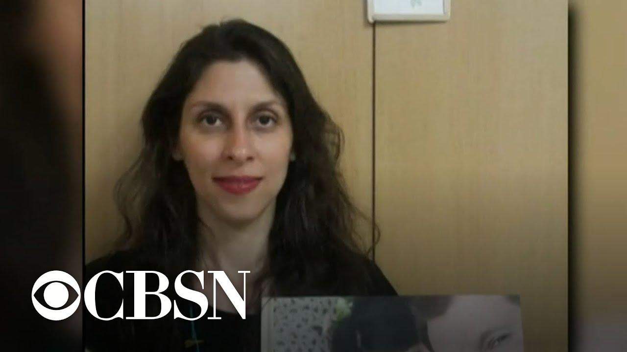 British-Iranian woman faces more prison time in Tehran