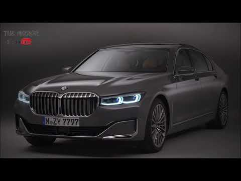 2020 BMW 7 Series - INTERIOR