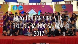 NGÀY HỘI TÂN SINH VIÊN 2017 - CLB GUITAR ĐẠI HỌC SÀI GÒN
