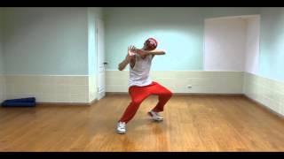 Ivan Dorn - Stycamen | Choreography by D-Man | JDS