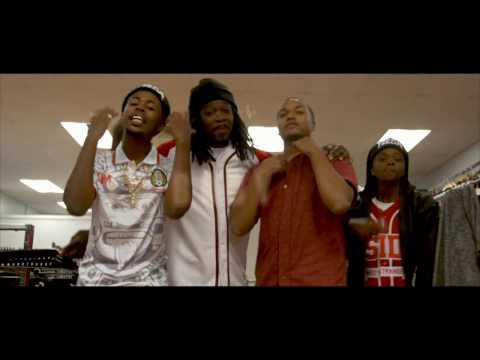 Yv Baby Ft Lil Rob Da Goer & G Wayne -Aint Slid Yet