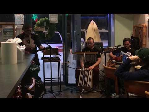 Larry Spalding and Imua Garza - Merry Christmas Baby