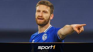 Mustafi offenbar bei Top-Klub gehandelt | SPORT1 - TRANSFERMARKT