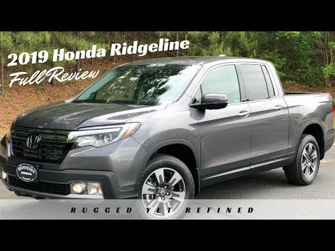 It's 2018 vs. 2019 – How much has the 2019 Honda Ridgeline in Katy Changed?