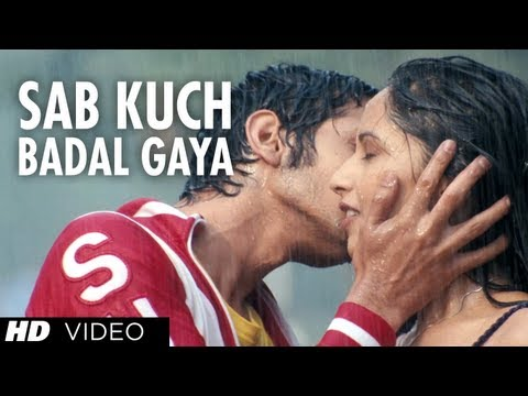 Sab Kuchh Badal Gaya Video Song | Boyss Toh Boyss Hain | Mohit Chauhan
