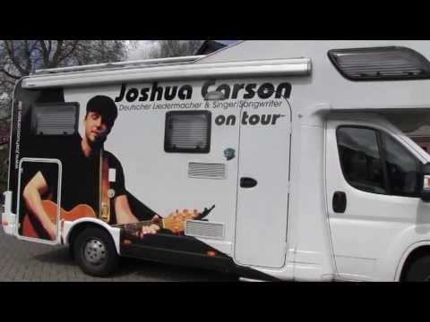 Wohnzimmerkonzerte Woziko Joshua Carson Outtakes