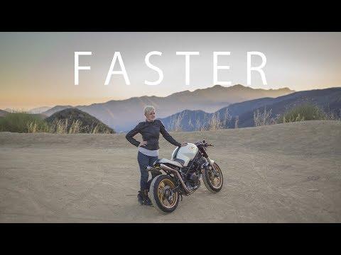 Stories of Bike | FASTER (Season 3 Premiere)
