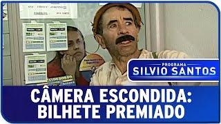 Câmera Escondida: Bilhete Premiado