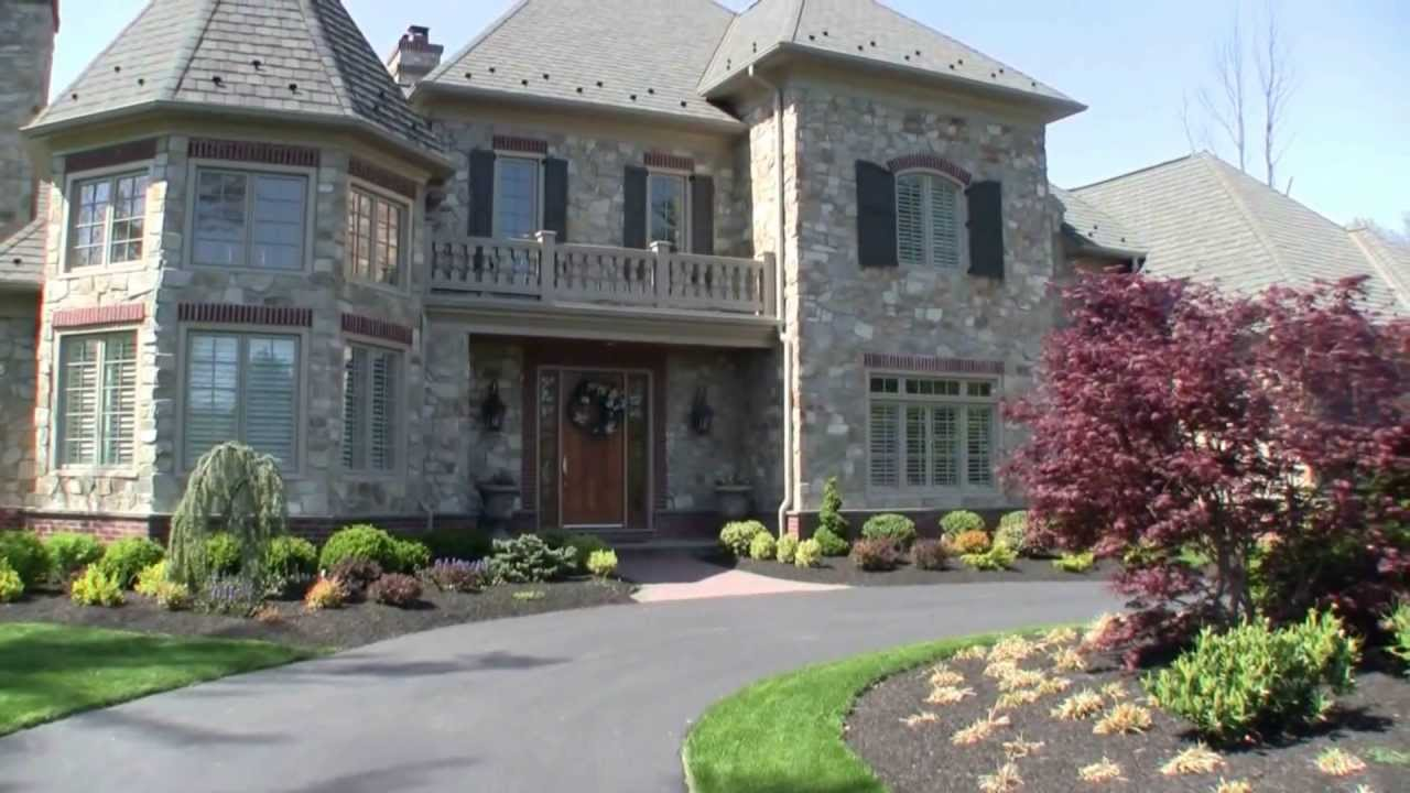 Main Line Real Estate Newtown Square Luxury Homes For Sale