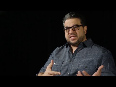 Oberlin Interview with Bassam Haddad on Scholarship and the Arab Studies Institute