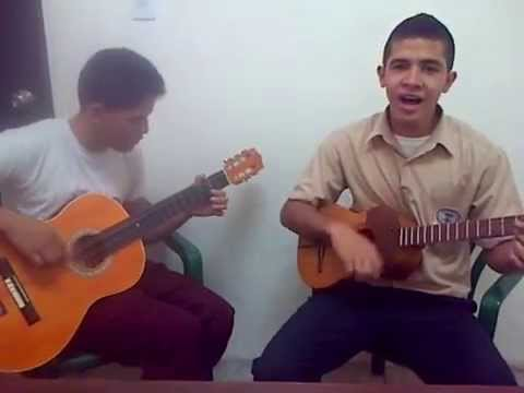 Llanerisima - Joropo - Cover: Gabriel Pineda Y Jose M Machado