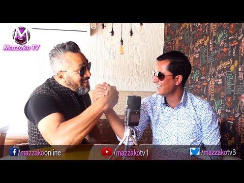 Mazzako Guff    हेन्सम भिलेन भन्छन्, 'जसरी नि ऐश्वर्य चाहिन्छ'    Prasant & Diwakar    Mazzako TV