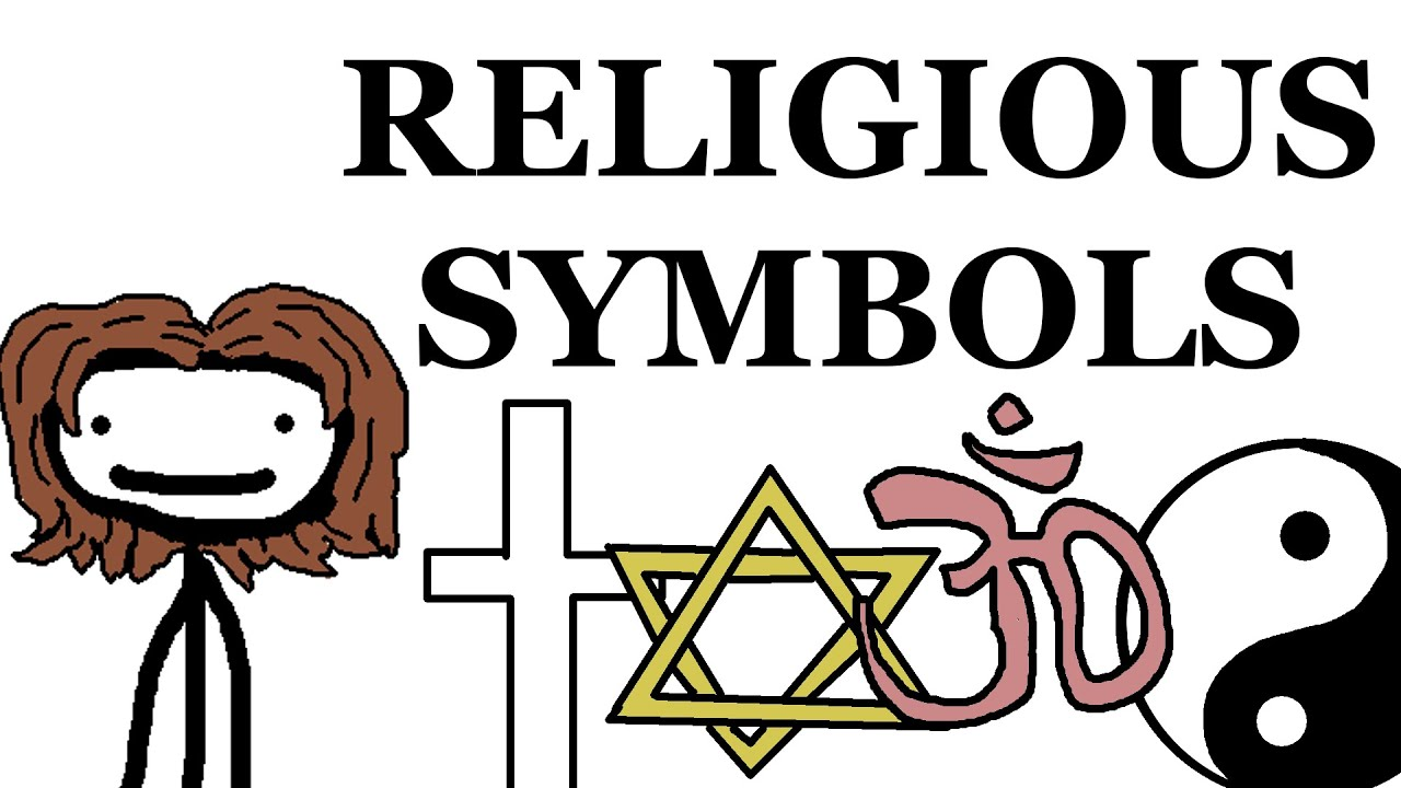 Where Religious Symbols Come From That Happened Thursday Youtube