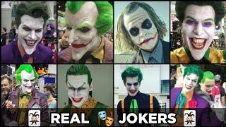 Famous Viral Joker TikTok |Real Jokers |Joker Face Tiktok |#Joker Attitude |Dernière DanseJokerSong