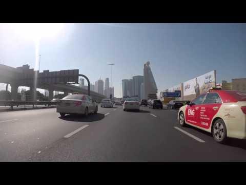 Emirats Arabes Unis Dubai Centre ville, Gopro / United Arab Emirates Dubai City center, Gopro