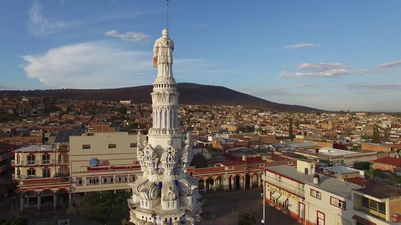 Pío Nono de Jamay, en Jalisco.