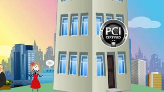 Arc Network Security - PCI Compliance for Small Business