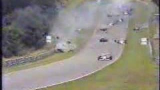 Baixar Johnny Herbert - F3000 Crash at Brands Hatch 1988