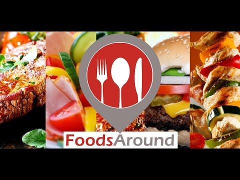 Arabic Cuisine - FoodsAround