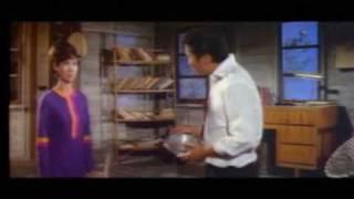"""《紫色風雨夜》(1968)之木屋交響曲  'Wooden Hut Symphony' in """"Purple Night"""""""