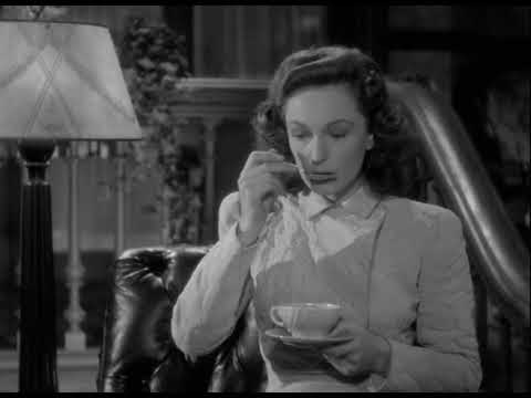 The Strange Affair of Uncle Harry (1945) Clip