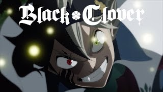 Cover images Black Clover - Opening 8 | sky & blue