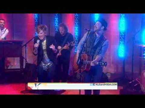 Sugarland - Settlin' - Today Show