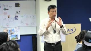 Kursus Rumah Tangga Express Singapore