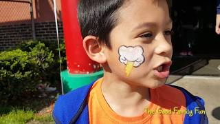 Adventure at Cleveland Asian Festival 2018 | The Good Family Adventure