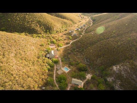 Africa Geographic goes wild in Gondwana