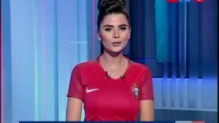 النشرة_الرياضية| هل تؤيد عودة حسام غالي للمنتخب الوطنى فى كأس الأمم الأفريقية   ؟؟