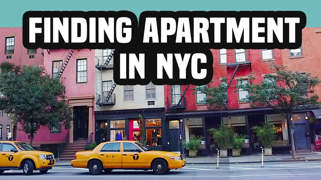 Finding an apartment in new york city youtube for No fee apartment rentals nyc