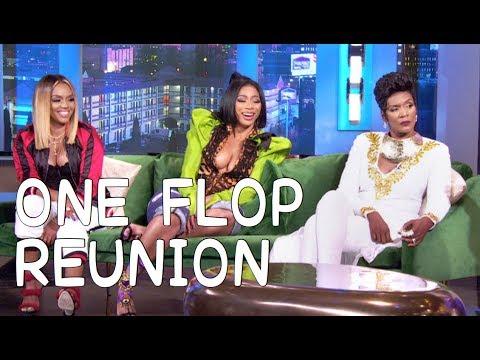BORING! | Love & Hip Hop Atlanta S6 Reunion P2 RECAP