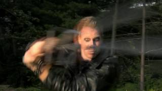 Demon Cutter Trailer