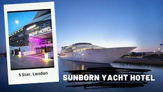 Sunborn Yacht Hotel - HD