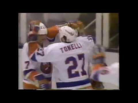 1983 NHL Stanley Cup film