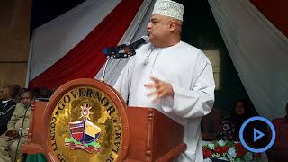 Lamu Governor reveals plan by county government to employ 1000 youth every year