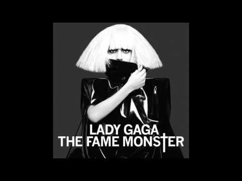 Lady Gaga - I Like It Rough