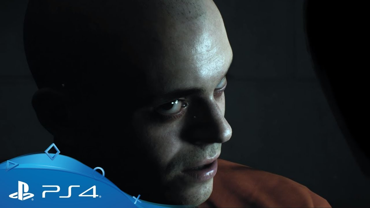 HIDDEN AGENDA | PLAYLINK FOR PS4