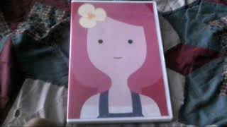 Adventure time season 7 - (DVD) Unboxing Review