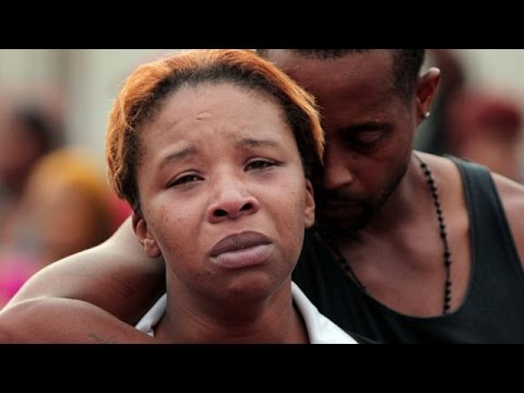 Michael Brown: Missouri Teen Killed by Police / Blacks Don't trust the Police!