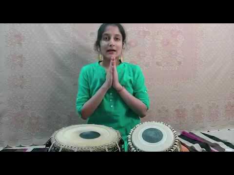 Instrumental Entry | Siya Pota | New Delhi, India
