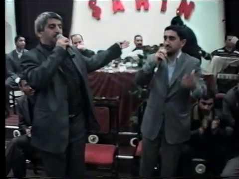 Məşədibaba-İnanma