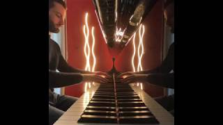 After Hours - OVERWERK - Piano solo