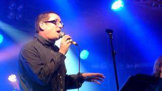 Paul Heaton & Jacqui Abbott We