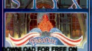 styx - A.D. 1928 - Paradise Theatre