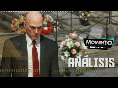 MOMENTO COMPUMUNDO - ANALISIS: Hitman Ep. 2 (PC