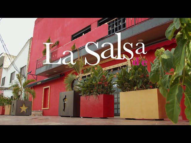Festival Mundial de Salsa 2020: La salsa
